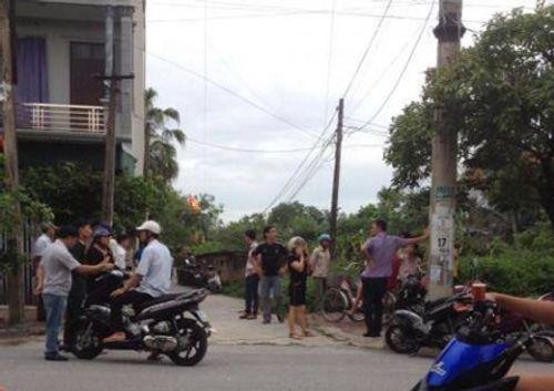 Vụ giám đốc doanh nghiệp ở Hà Nam bị bắn chết: Gia đình nạn nhân mòn mỏi trông đợi phiên tòa - Ảnh 2