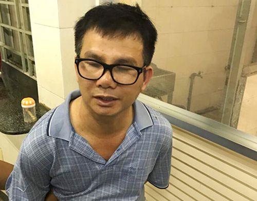 """Tiết lộ bất ngờ về ông trùm Hiệu """"chuột"""" cầm đầu đường dây ma túy lớn nhất Sài Gòn - Ảnh 1"""