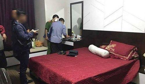 Truy tố nam sinh sát hại người phụ nữ trong chung cư cao cấp ở Hà Nội - Ảnh 2