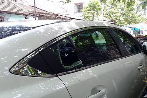 Hà Nội: Bắt kẻ trộm hơn 1,7 tỷ đồng trong ô tô và sự thật bất ngờ - Ảnh 1