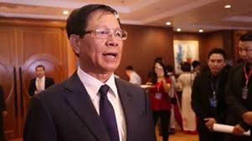 Ông Phan Văn Vĩnh khai gì về chiếc đồng hồ Rolex trị giá 7.000 USD - Ảnh 1