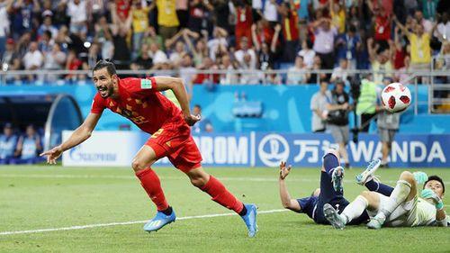 Ngược dòng khó tin trước Nhật Bản, Bỉ đụng Brazil ở tứ kết World Cup - Ảnh 1