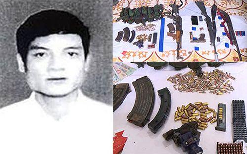 Tiết lộ về người đàn bà từng sát cánh với trùm ma túy khét tiếng Nguyễn Thanh Tuân - Ảnh 1