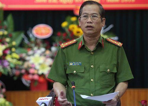 """Vụ tấn công """"thủ phủ ma túy"""" ở Lóng Luông: Hai két sắt của trùm ma túy chứa những gì? - Ảnh 1"""
