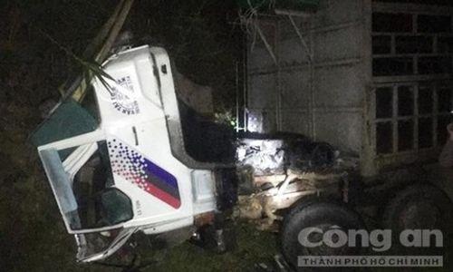 Tin tai nạn giao thông mới nhất ngày 31/7/2018: 2 người sống sót trong vụ xe rước dâu gặp nạn đã hồi tỉnh - Ảnh 2