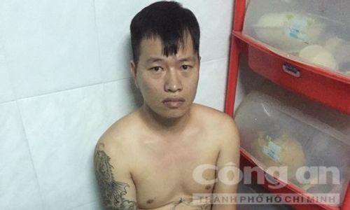 Tin tức pháp luật mới nhất ngày 7/7/2018: Công an điều tra vụ mẹ chồng dắt con dâu đi đánh ghen - Ảnh 1