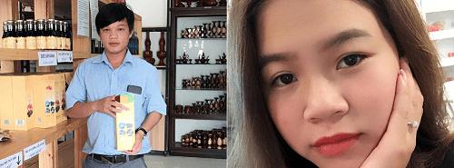 """Hotgirl Hải Phòng và chiêu lừa rút tiền trong tài khoản ATM """"vô tiền khoáng hậu"""" - Ảnh 1"""