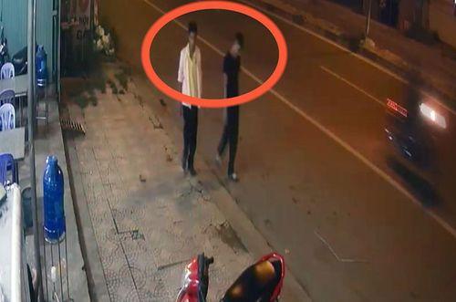 Tài xế xe ôm công nghệ bị sát hại: Hé lộ đường đi của 2 tên cướp - Ảnh 1
