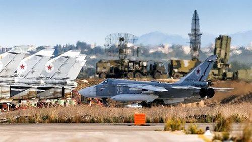 3 ngày liên tiếp, Nga bắn hạ 4 máy bay không người lái tại Syria - Ảnh 1