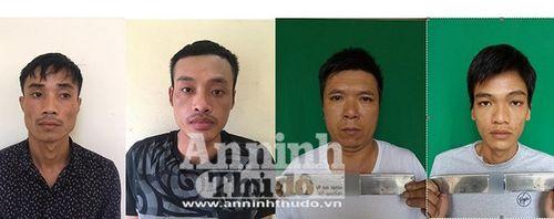 Tin tức pháp luật mới nhất ngày 16/8/2018: Ông lão xe ôm đâm gục 2 thanh niên ở Sài Gòn - Ảnh 3