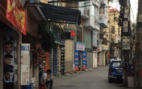Hà Nội: Phát hiện thi thể cô gái trẻ trong nhà nghỉ - Ảnh 2
