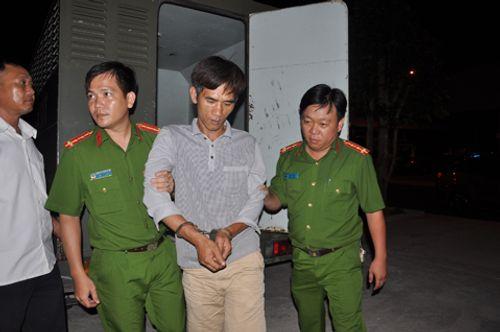Truy tố kẻ sát hại người tình ở TP HCM rồi chở thi thể về Bà Rịa-Vũng Tàu phi tang - Ảnh 1