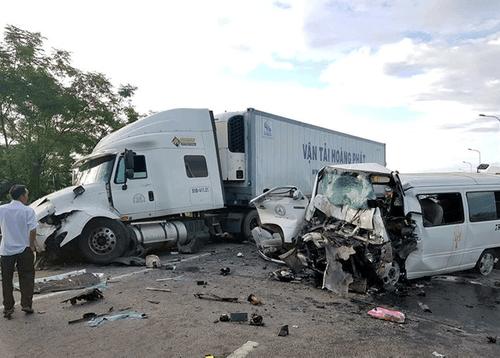 Mạo danh nhận tiền từ vụ tai nạn 13 người chết: Nhẫn tâm lợi dụng cả sự đau khổ tột cùng - Ảnh 2