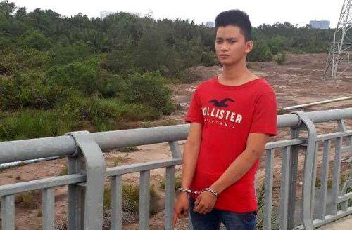 Tin tức pháp luật mới nhất ngày 1/9/2018: Đến Phú Quốc đòi nợ, thanh niên Hải Phòng bị đâm chết - Ảnh 1