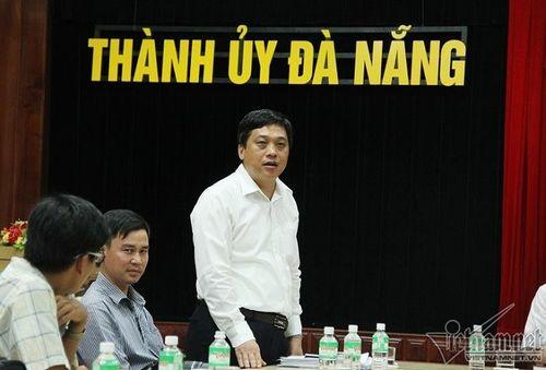 """Chân dung cựu Chánh văn phòng Thành ủy Đà Nẵng vừa bị bắt vì liên quan Vũ """"nhôm"""" - Ảnh 1"""