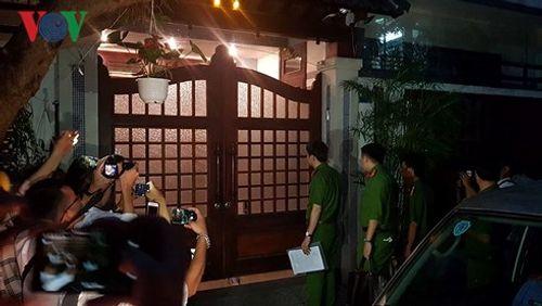 """Chân dung cựu Chánh văn phòng Thành ủy Đà Nẵng vừa bị bắt vì liên quan Vũ """"nhôm"""" - Ảnh 2"""