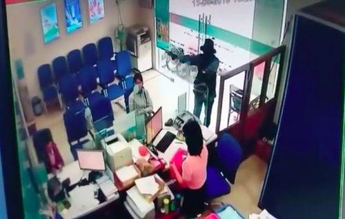 Vụ cướp gần 1 tỉ tại ngân hàng ở Tiền Giang được phá như thế nào? - Ảnh 2