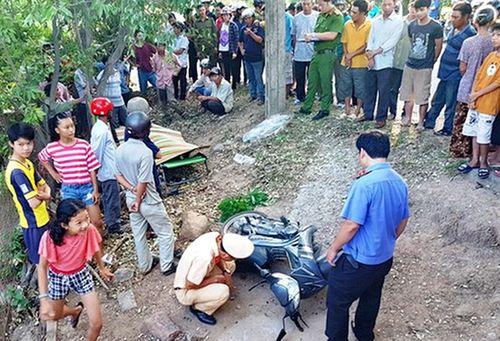 Tin tai nạn giao thông mới nhất ngày 3/9/2018: Chạy ẩu lấn làn, hai thanh niên tử vong trong đêm - Ảnh 2