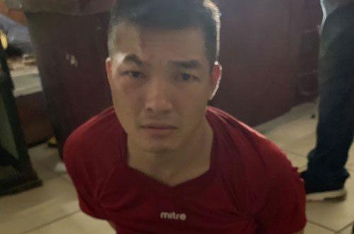 Tin tức pháp luật mới nhất ngày 27/9/2018: 100 công an truy bắt thủ phạm sát hại nam thanh niên ở Mỹ Đình - Ảnh 1