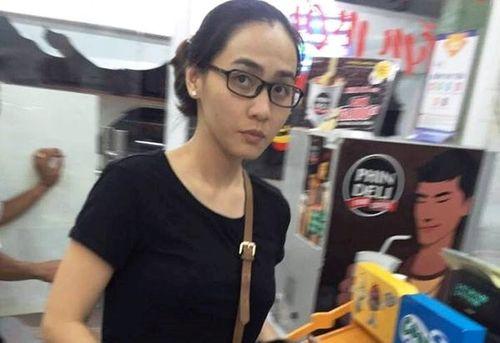 """Bà trùm ma túy Trần Kim Yến """"ngờ nghệch, câm lặng"""" trước tòa - Ảnh 1"""