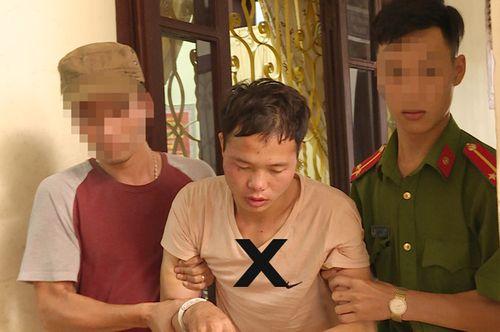 Nghi phạm sát hại ông lão xe ôm ở Sơn La là cử nhân sư phạm - Ảnh 1