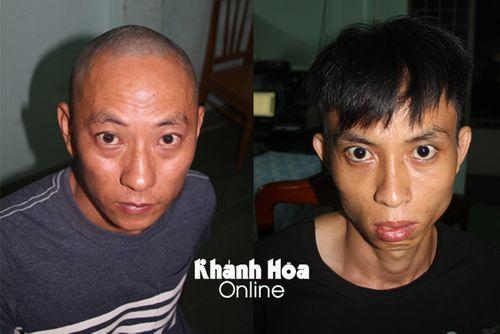 Vụ cướp ngân hàng ở Khánh Hòa: Nghi phạm lên kế hoạch trước 4 tháng, cả hai đều nghiện nặng - Ảnh 1
