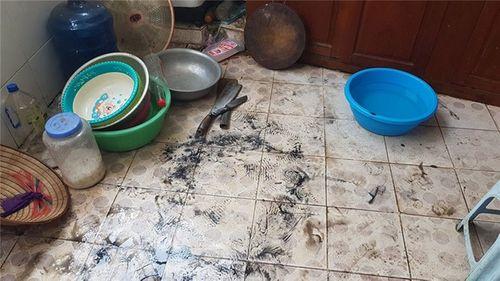 Hà Nội: Đình chỉ vụ án mẹ sát hại con 33 ngày tuổi - Ảnh 1