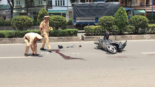 Tin tai nạn giao thông mới nhất ngày 8/9/2018: Triệu tập tài xế lái Mazda 3 đánh võng như phim hành động - Ảnh 3