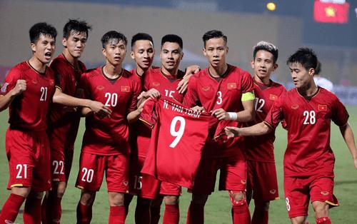 Asian Cup 2019: Hé lộ vũ khí đáng sợ của tuyển Việt Nam khiến Iran, Iraq dè chừng - Ảnh 1