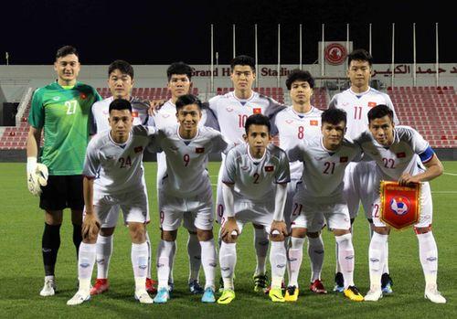 Tuyển Việt Nam nã 4 bàn vào lưới Philippines trước thềm Asian Cup,  HLV Park Hang-seo nói gì? - Ảnh 1