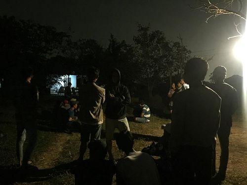 Trọng án Bình Thuận: 2 người bị đâm chết sau chầu nhậu lúc nửa đêm - Ảnh 1