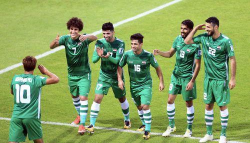 Chiến thắng Yemen 3-0, Iraq giành vé vào vòng knock-out Asian Cup 2019 - Ảnh 1