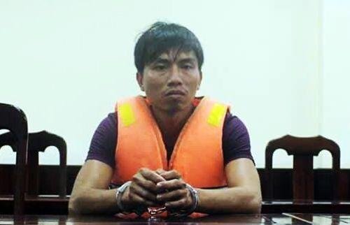 Vụ thi thể phụ nữ ở bìa rừng Phú Quốc: Lạnh gáy lời khai nghi phạm - Ảnh 1