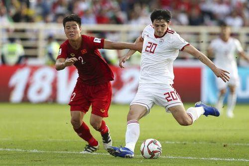 Tuyển Việt Nam quyết đấu Yemen: HLV Park Hang Seo chọn ai thay thế Duy Mạnh? - Ảnh 1