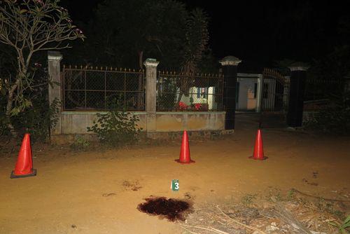 Điều tra nghi án con trai bất ngờ sát hại mẹ ruột trong đêm - Ảnh 1