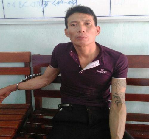 Gã đàn ông bị bắt về tội hiếp dâm khai thêm giết người tình 2 năm trước - Ảnh 1
