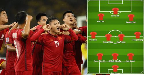 """Asian Cup 2019: Báo Hàn tiết lộ """"vũ khí"""" bí mật giúp tuyển Việt Nam có thể lấy vé vòng 16 đội - Ảnh 2"""