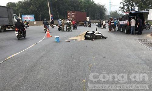 Tin tai nạn giao thông mới nhất ngày 22/1/2019: Tang thương vụ xe tải tông 8 người chết ở Hải Dương - Ảnh 2