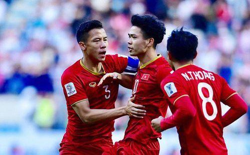 """Công Phượng tuyên bố: """"Việt Nam sẽ làm mọi cách để thắng Nhật Bản"""" - Ảnh 1"""