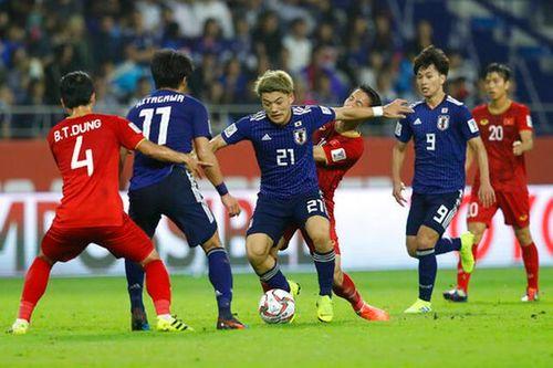 """HLV Park Hang-seo: """"Tuyển Việt Nam đã có màn trình diễn tốt trước Nhật Bản"""" - Ảnh 1"""