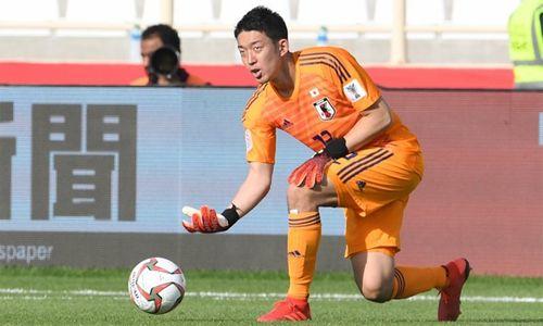 """Thủ môn Nhật Bản muốn thắng trong 90 phút, coi trận với Việt Nam """"đáng giá hơn 100 trận ở J-League"""" - Ảnh 1"""