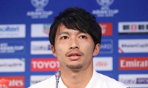 """Tiền vệ Nhật Bản tuyên bố """"bóp nghẹt trung tuyến"""" của Việt Nam ở tứ kết Asian Cup 2019 - Ảnh 1"""
