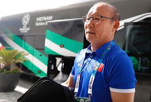 HLV Park Hang Seo nhận định bất ngờ về VAR sau trận thua đáng tiếc trước Nhật Bản - Ảnh 1