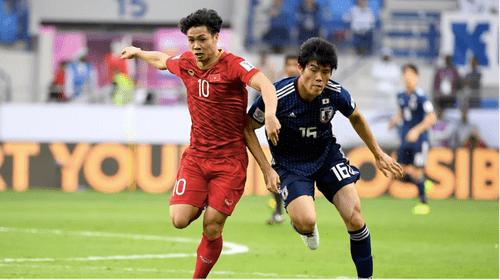 FOX Sports Asia: Công Phượng, Văn Lâm chói sáng nhất trận Việt Nam vs Nhật Bản - Ảnh 1