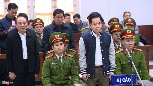 """2 cựu thứ trưởng Bộ Công an bị đề nghị phạt 30-42 tháng tù, Vũ """"nhôm"""" 14-15 năm tù - Ảnh 1"""