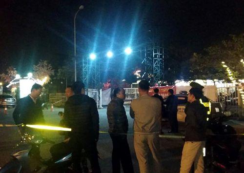 Vụ tài xế taxi bị cứa cổ gần SVĐ Mỹ Đình: Nghi can gây án có thể đối mặt án tử hình - Ảnh 1