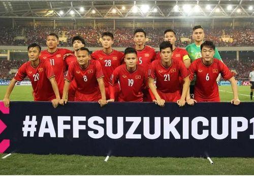 FIFA tán dương thành tích ĐT Việt Nam so với các đội dự Asian Cup 2019 - Ảnh 1