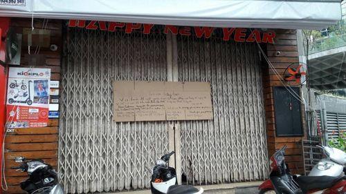 Hỗn chiến tại quán bar ở Đà Nẵng, nam nhân viên câm điếc tử vong - Ảnh 1