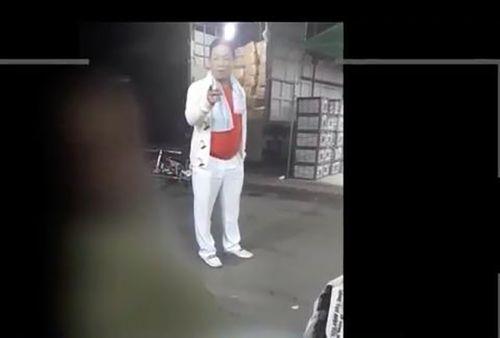 """Vụ bảo kê chợ Long Biên: Hé lộ thủ đoạn """"chạy tội"""" tinh quái của nhóm Hưng """"kính"""" - Ảnh 3"""