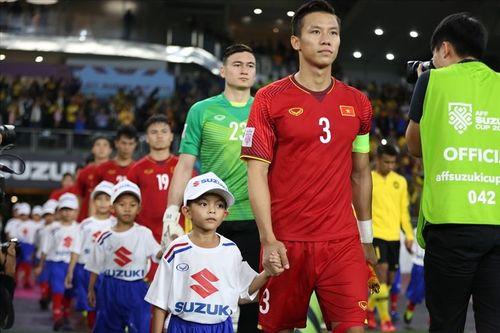 """Quế Ngọc Hải: """"Tuyển Việt Nam đã quên chức vô địch AFF Cup 2018 để hướng tới sân chơi cao hơn"""" - Ảnh 1"""